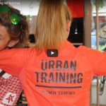 urban training kari traa