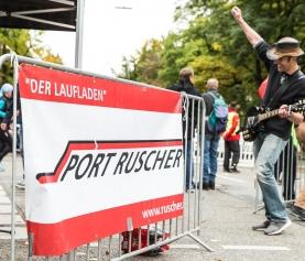 Sport Ruscher goes Asphalt-Rock