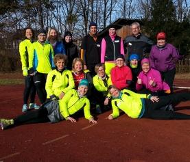 P.i.T.-Training – Fit in den Winter für Lauf (Wieder-)einsteiger 2018