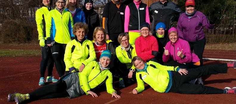 P.i.T.-Training – Fit in den Winter für Lauf (Wieder-)einsteiger