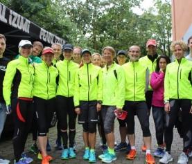 4 weeks 4 marathons 2017 – die zweite Woche läuft