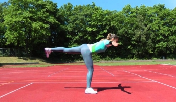 Sport Ruscher – Training: Movement Preparation