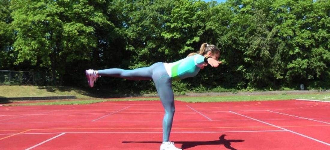 Sport Ruscher – Training: Movement Preparation
