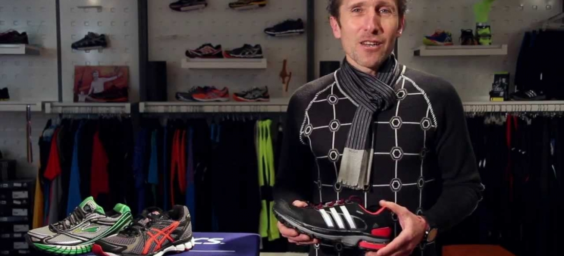 Winterlaufschuhe – der richtige Schuhtyp für jeden Läufer