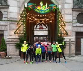RUNNERS SIGHTseeing: Xmas-Lauf am 03.12.2017