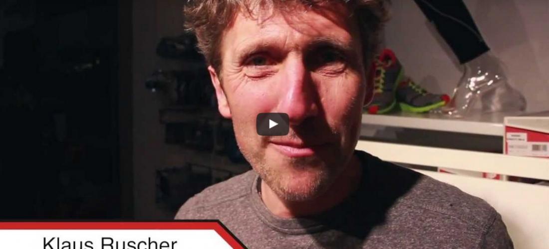 Zehn Jahre Sport Ruscher in München