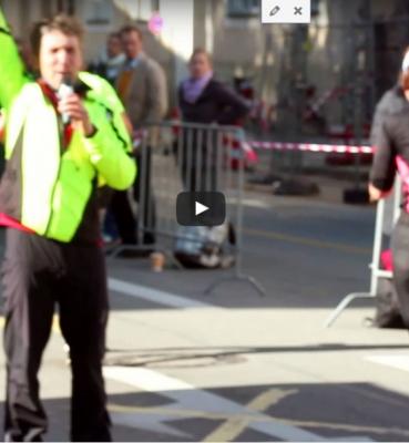 München goes Marathon 2013 – So war das Rennen