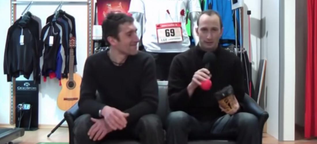 Sport Ruscher Streckengeflüster – Episode 7
