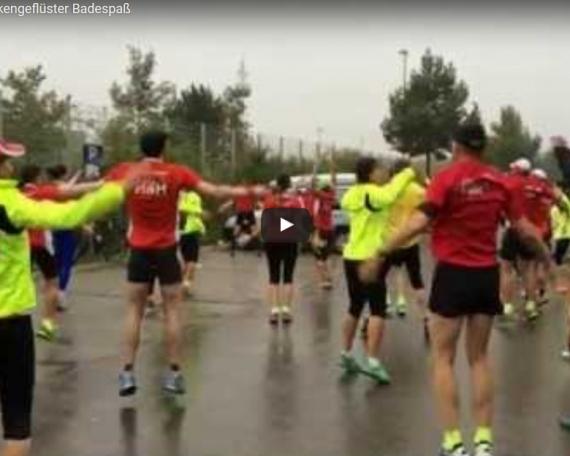 Sport Ruscher Streckengeflüster – Badespaß