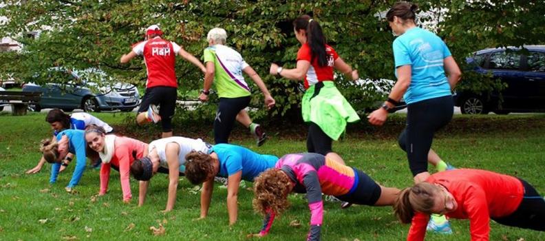 Koordinations- und Flexibilitätstraining für Läufer- und Triathleten