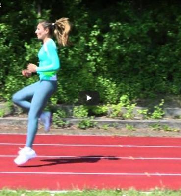Sport Ruscher Training: Lauf-ABC – die besten Übungen