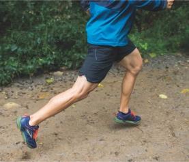 Sport RuscherTrail- und Berglauf-Tage 2018