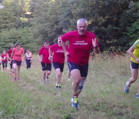 Stabilität und Dynamik für Läufer- und Triathleten