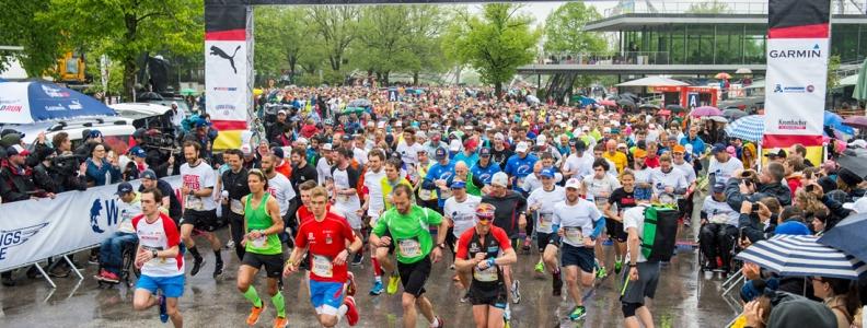 4 weeks 4 marathons 2018 – die Tipps für die erste Phase des (Halb-) Marathons